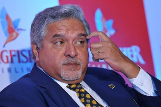 Loan Defaulter - Vijay Mallya Arrested In London By Scotland Yard