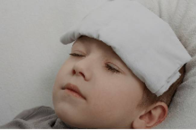 3 Common Myths Associated with Fever in Children Debunked