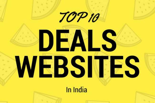 Best Coupon Sites in India