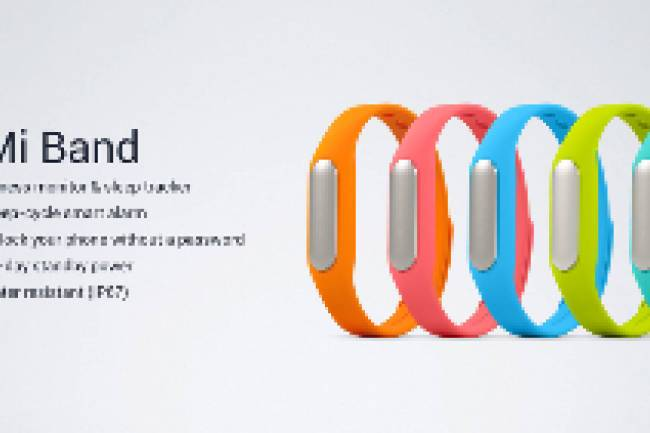 Xiaomi Mi Band Sale At Only Rs.1 - Mi 1 Rs. Offers and Deals