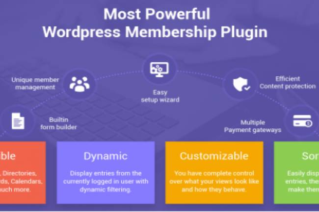 Best reasons to choose ARMember wordpress membership plugin ?