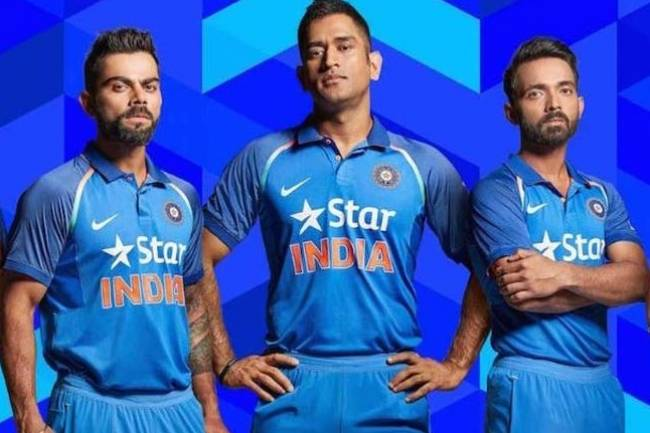 Star India Will Not Bid For Team India Sponsorship