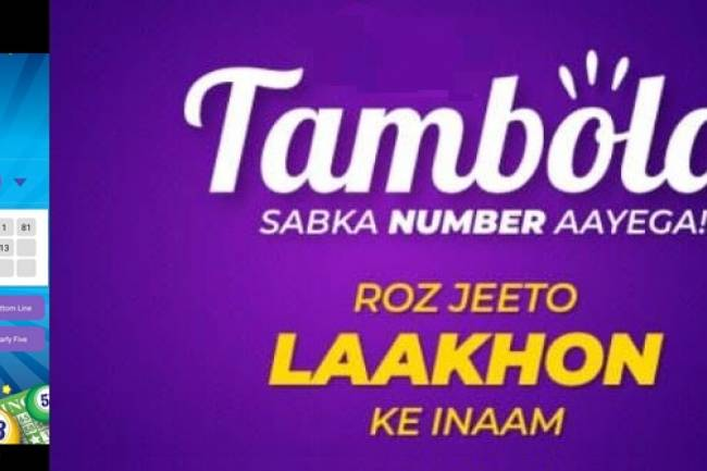 Play TAMBOLA and Earn 3X Real Cash