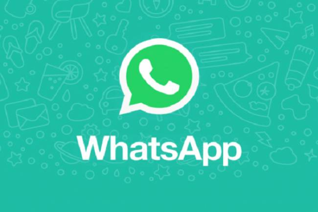 A New Record, WhatsApp Users Exchanged Over 100 Billion Messages on New Year's Eve