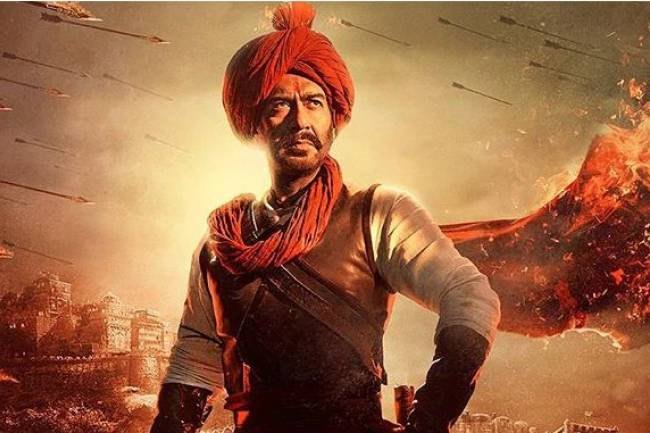 Tanhaji: The Unsung Warrior Movie Review - Ajay Devgn's Film Is A Treat For The Eye, If Not For The Mind