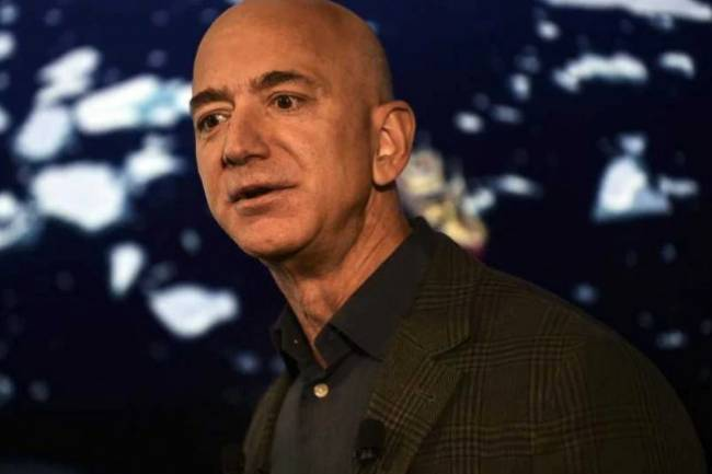 Jeff Bezos Roasted For Australia Wildfire Donation, People Saying: 'This Much He Makes In Minutes'