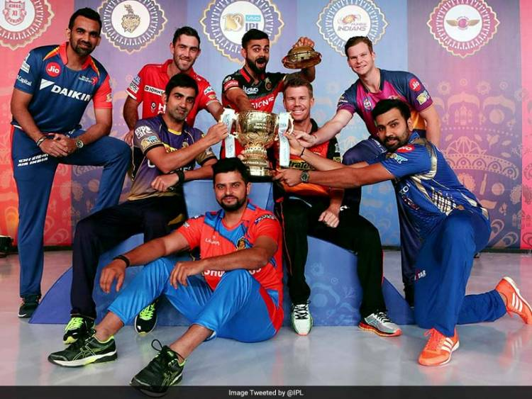 Vivo IPL 2017 Schedule, Time Table , IPL 10 Schedule Match List.