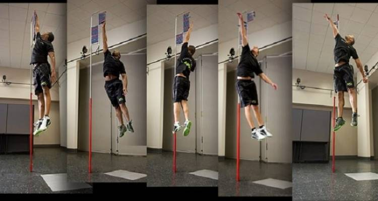 How To Increase Your Vertical Jump At Home