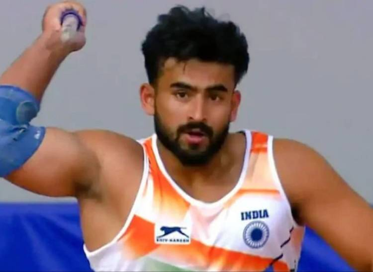 Tokyo Olympics : Javelin Thrower Shivpal Singh Becomes Second Indian After Neeraj Chopra To Qualify For Tokyo Olympics