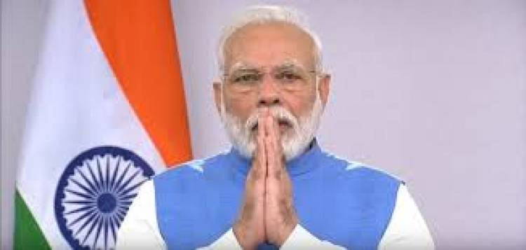 PM Modi announces 21 day complete lockdown from midnight tonight